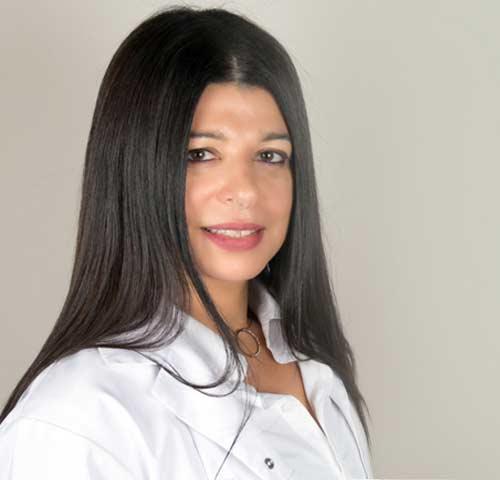 Docteur fatya ASSADI Médecin esthétique Paris 01